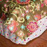 Suzie Q Laura Fair Bed Skirt