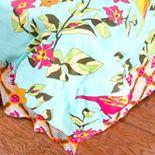 Birds in Paradise Laura Fair Bed Skirt