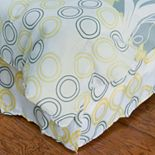 Flowers Rizzy Home Bed Skirt
