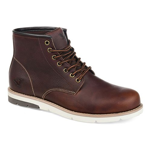 Territory Axel Men's Ankle Boots