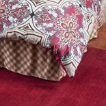 Farmhouse Rizzy Home Bed Skirt