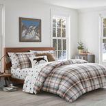 Eddie Bauer Classic Comforter Set