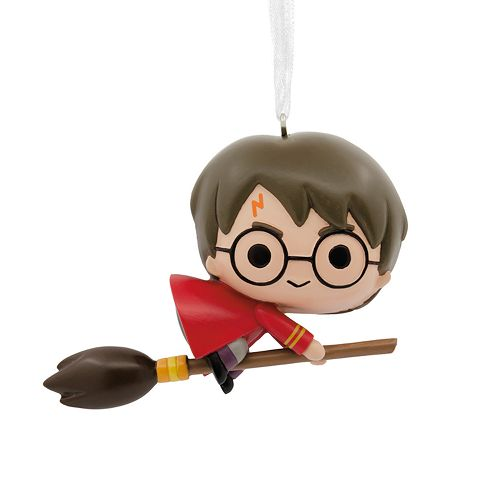 Hallmark Christmas Ornaments 2019.Disney Harry Potter Quidditch 2019 Hallmark Christmas