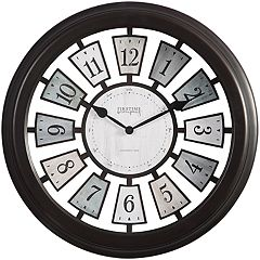 Decorative Clocks | Kohl's