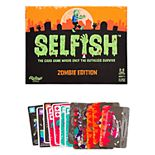 Selfish Zombie Edition Game by Wild & Wolf