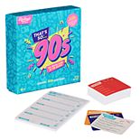 That's So 90s Quiz Game by Wild & Wolf