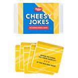 100 Cheesy Jokes by Wild & Wolf
