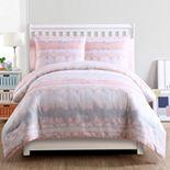 VCNY Home Blush Crush Comforter Set