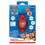 Boys VTech Paw Patrol Watch Marshall