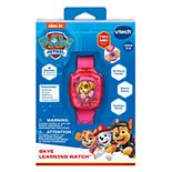 Girls Vtech Paw Patrol Watch Skye
