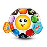VTech Bright Lights Soccer Ball