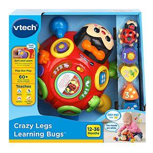 VTech Crazy Legs Learning Bug