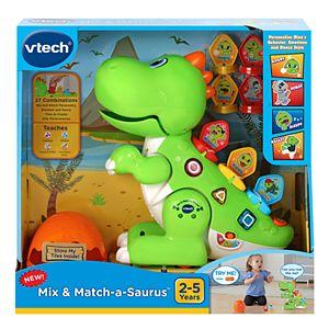 VTech Mix N Match Saurus