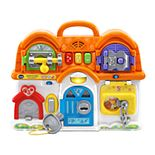 VTech Latches & Doors Busy Board