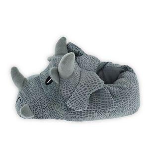 Boys 3D Dinosaur Slippers