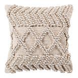 Decor 140 Dot Cream Pillow