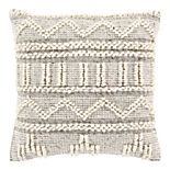Decor 140 Hadleigh Khaki Pillow