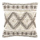 Decor 140 Hali Boho Grey Pillow