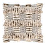Decor 140 Stevie Beige Pillow