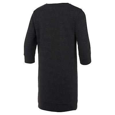Girls' adidas French Terry Stripe Dress