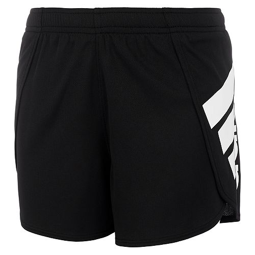 Girls 7-16 adidas Performance Logo Shorts