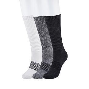 Men's Bespoke 3-pack Crew Socks