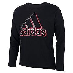 749e4110b Girls' adidas Clothing   Kohl's