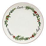 St. Nicholas Square® Farmhouse Dinner Plate
