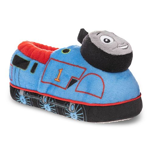 Thomas & Friends Toddler Boys' Slippers