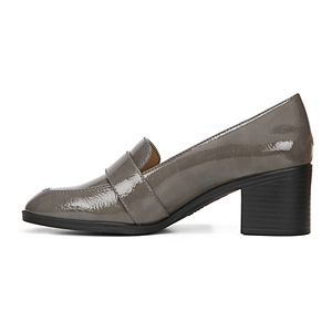 LifeStride Brittany Women's Slip-on High Heel Loafers