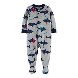 Toddler Boy Carter's Shark Sleep & Play