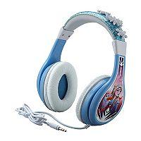Deals on eKids Frozen 2 Character Wired Headphones
