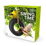 Fred Swing Time Bird Feeder