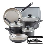 Farberware Cookstart 15 Piece Cookware Set
