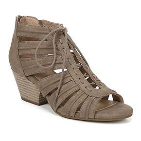 SOUL Naturalizer Dante Women's Heels