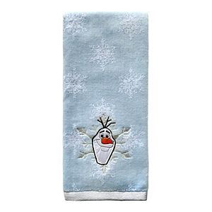 Disney's Frozen Olaf Hand Towel by Jumping Beans