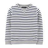 Boys 4-12 OshKosh B'gosh® Striped Pullover Top
