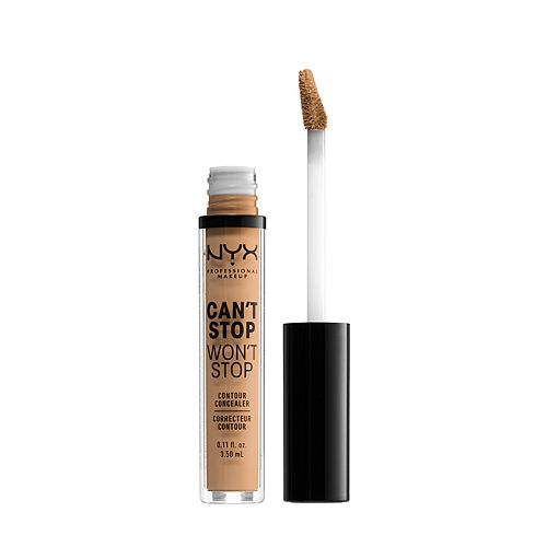 NYX Professional Makeup Can't Stop Won't Stop Contour Concealer