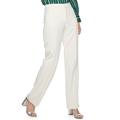 Women's Nine West Madison Wide Leg Pants
