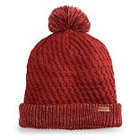 adidas Twilight II Lurex Ballie Pom Hat