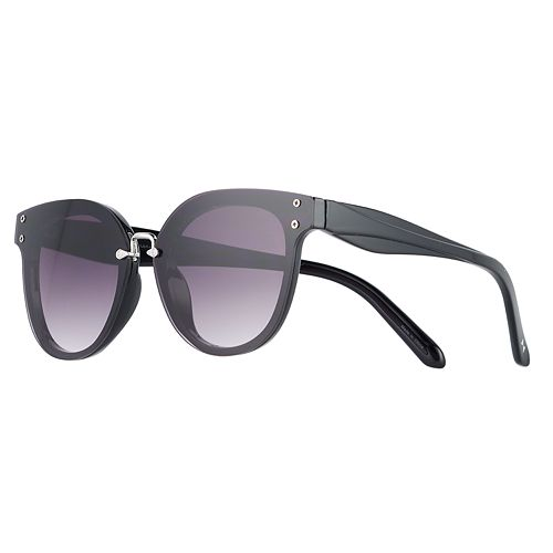 Women's LC Lauren Conrad Bia 50mm Cat-Eye Sunglasses