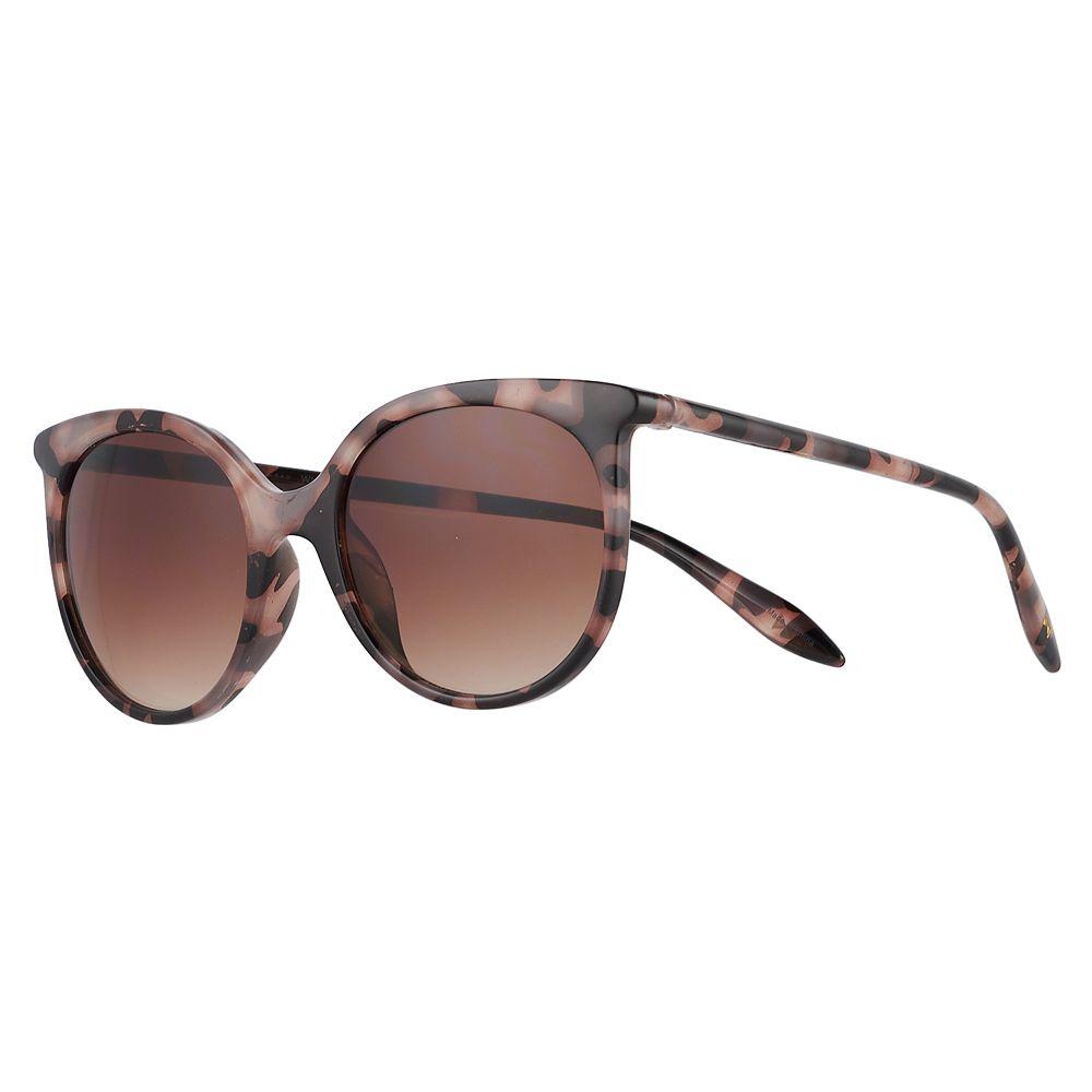 LC Lauren Conrad Zanzibar Medium Cat Eye Sunglasses