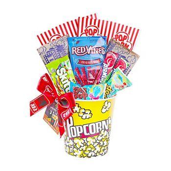 Alder Creek Best Pop Ever Gift Baskets
