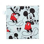 Bumkins Mickey Mouse Reusable Sandwich Bag