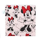 Bumkins Minnie Mouse Reusable Sandwich Bag
