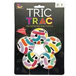 Ceaco Tric Trac Double Sided Rotating Disc Puzzle