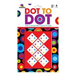 Dot To Dot The Connect-the-Spots Puzzle by Ceaco