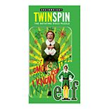 TWINSPIN ELF: The Rotating Discs Puzzle by Ceaco