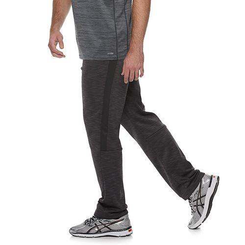 Big & Tall Tek Gear® Performance Fleece Open-Bottom Pants