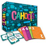 Cahoots Card Game by Ceaco